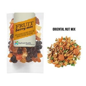 Healthy Snack Pack w/ Oriental Nut Mix (Small)