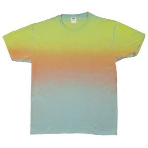 Sunset Ombre Short Sleeve T-shirt